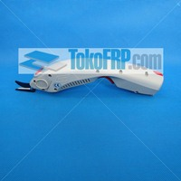 Electric Scissor for Fiberglass