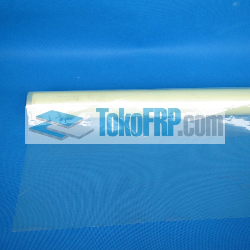 Bagging Film BF150A-6000 75mc qty 1 meter