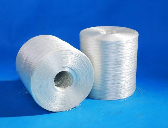 Roving ER 2400 TEX Eglass qty 19 kg - 1 roll