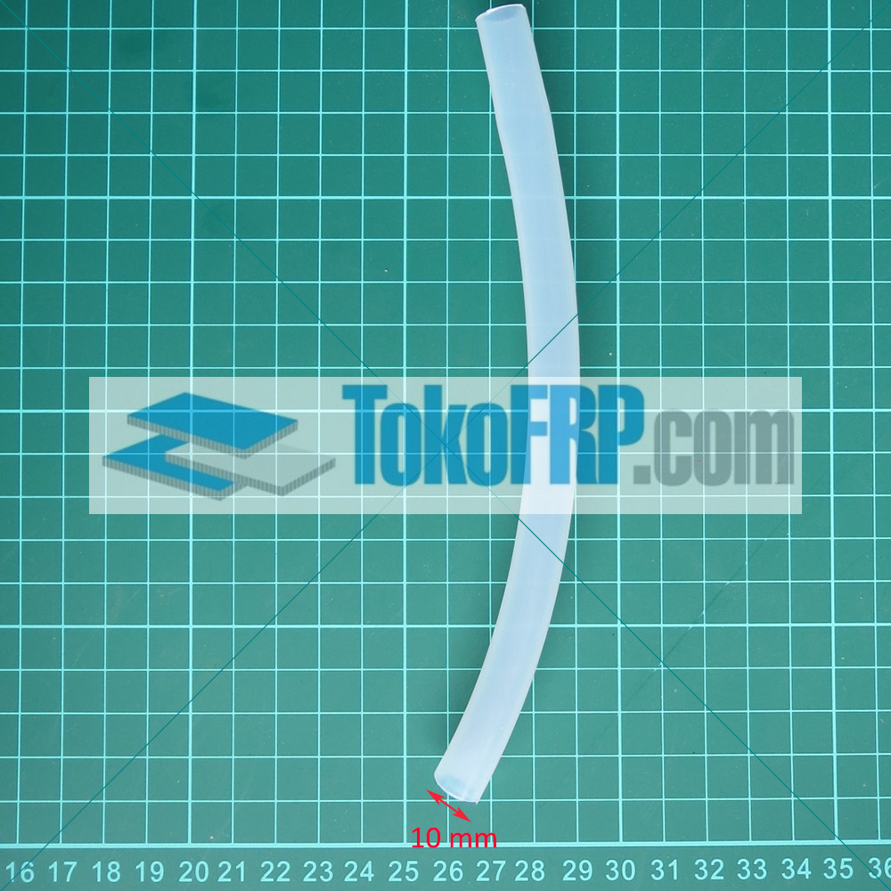 Flow Tube E10 qty 1 meter