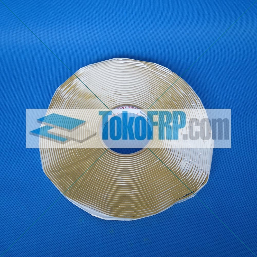 Sealent Tape ST204 Yellow qty 1 roll at 15 meter