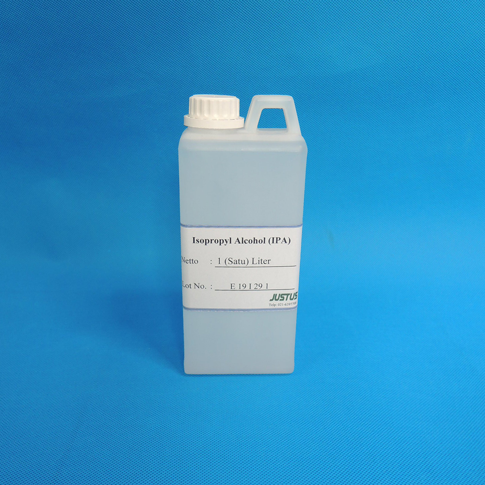 Iso Propyl Alkohol - Out Of Stock
