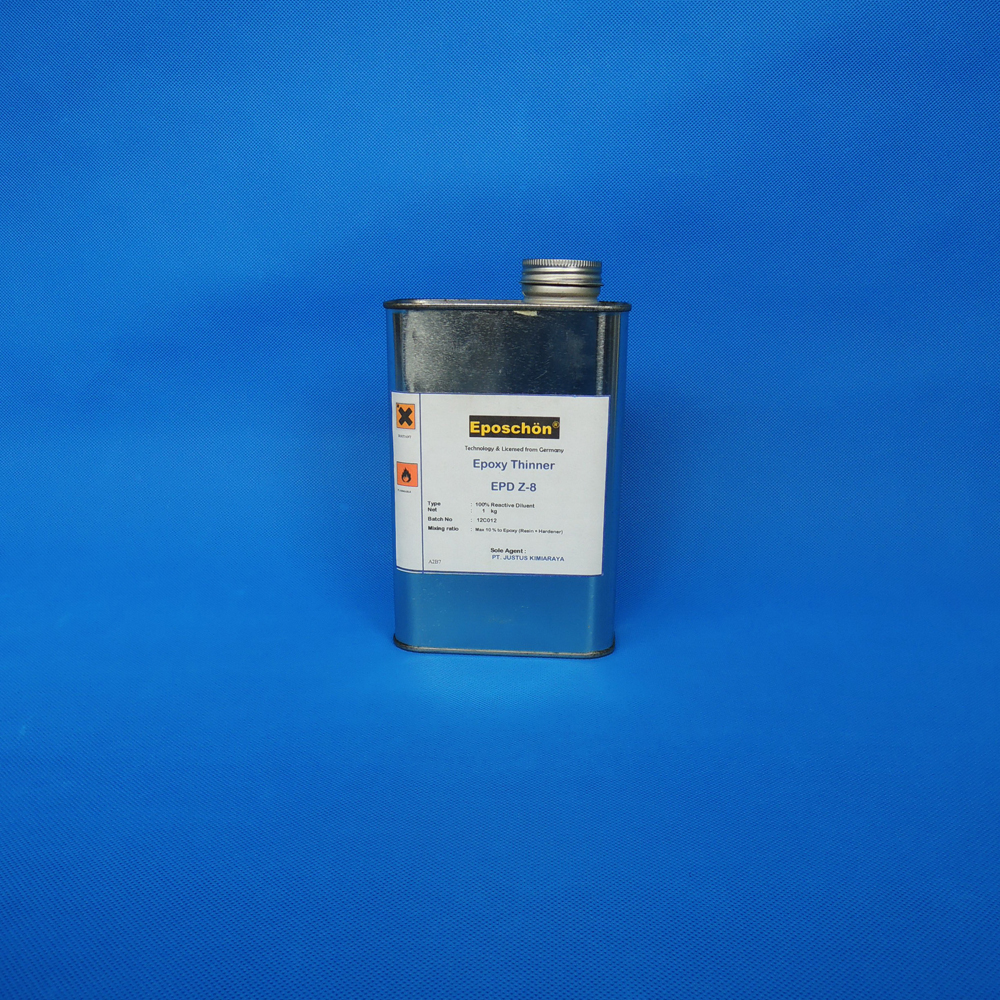 Epoxy Thinner - EPD Z8 qty 1 kg
