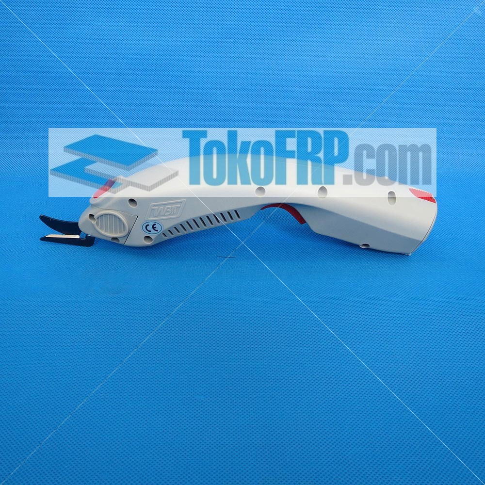 Electric Scissor for Fiberglass qty 1 pc